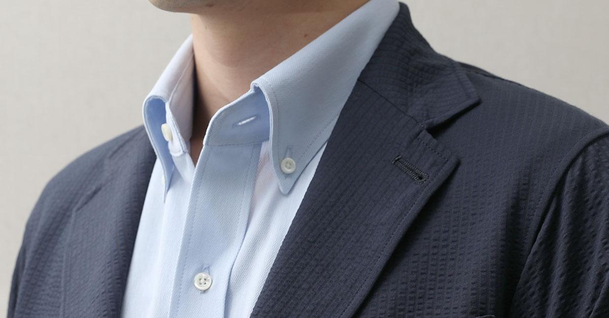 ビジネスマンにおすすめのニットシャツの「メリット」「選び方」「おすすめ商品」を紹介していきます。