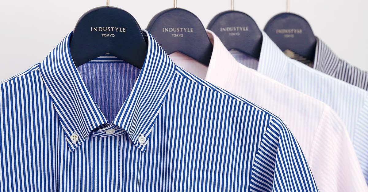 この記事では、オススメのワイシャツブランドについて色々と語っていきます。よろしければご覧くださいませ!